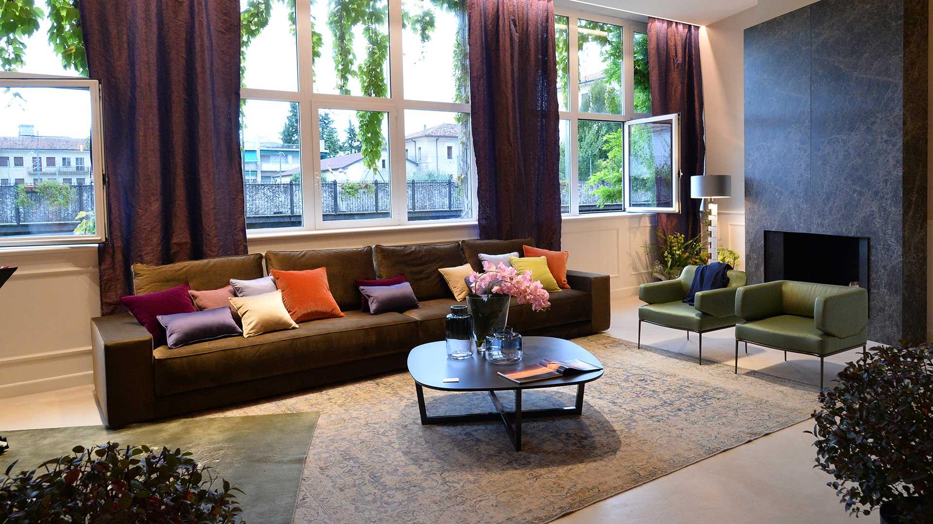 Concept Room - Salotto